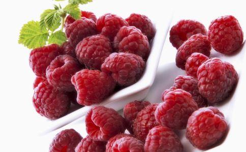 清单:树莓的营养价值和功效