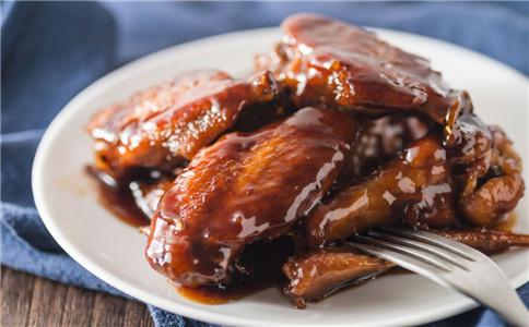怎么煮鸡翅膀 鸡翅膀的做法 怎么吃鸡翅膀
