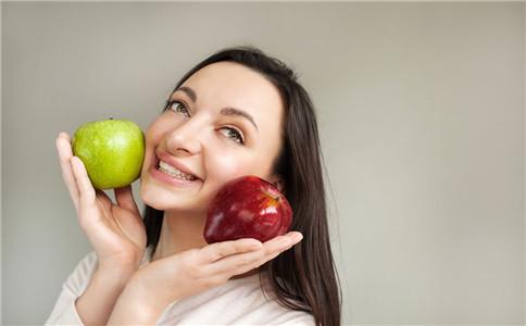 苹果的功效与作用 苹果有什么作用 苹果的功效有哪些