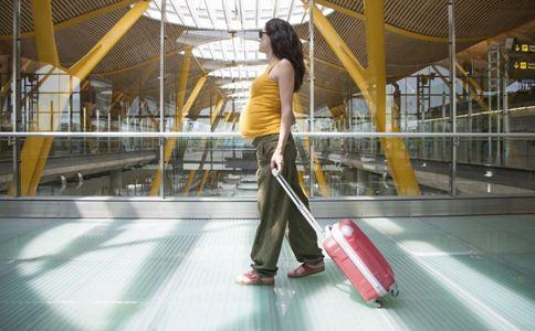 孕妇春节出行注意事项 孕妇出行注意什么 孕妇旅游注意事项