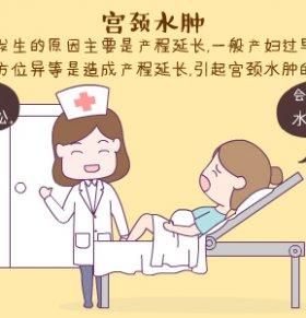 宫颈水肿 什么是宫颈水肿 宫颈水肿的原因