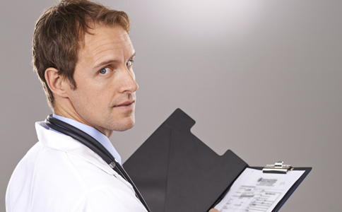 体检报告怎么看 体检报告 体检报告的箭头