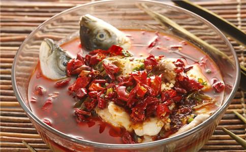 水煮鱼简易做法 水煮鱼怎么做 水煮鱼的由来