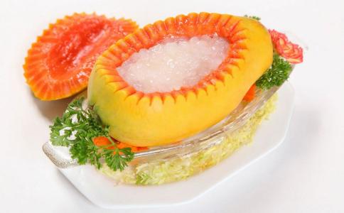 经期吃木瓜可以丰胸吗 女人该怎么丰胸 哪些方法可以丰胸