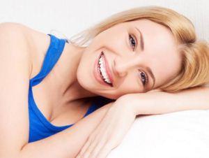 什么能使你牙齿健康洁白 多吃这9种食物