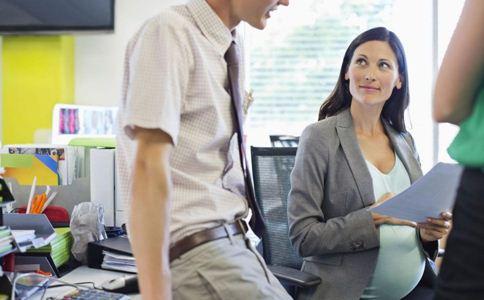 孕妇上班要注意什么 孕妇上班注意事项 怀孕了还能上班吗