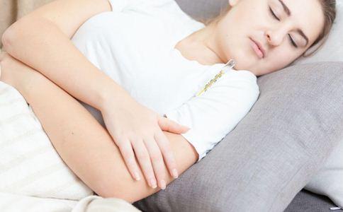 哺乳期发烧怎么办 物理降温的方法 产后发烧怎么办