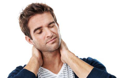 如何治疗落枕 落枕怎么治疗 治疗落枕的方法