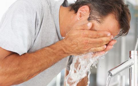 男性如何护肤 护肤有什么方法 护肤吃什么