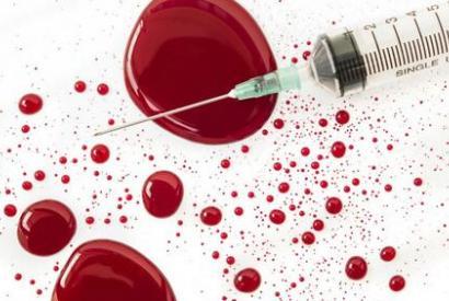 打针不换针头 数十人感染艾滋病