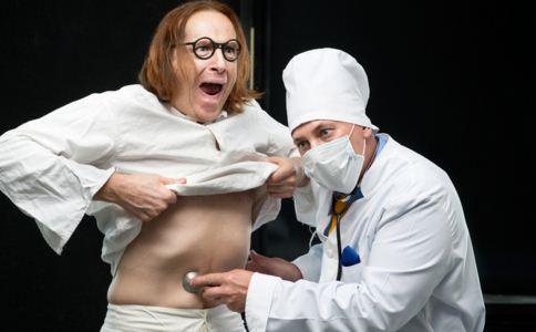 肝硬化有哪些危险信号 肝硬化有哪些症状 肝硬化有哪些征兆