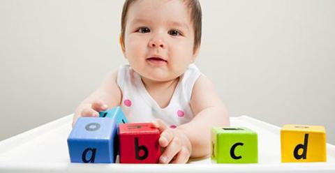宝宝太早学英语好吗 宝宝学英语的误区 宝宝学英语的最佳时间