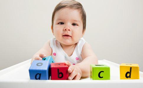 宝宝早教学英语的五大误区 你中了几个