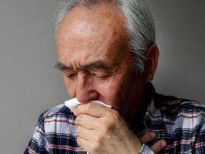 老人冬天如何预防感冒 身体健康才是福