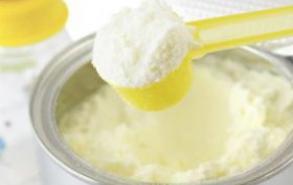 用矿泉水冲奶粉好吗 冲奶粉的7大误区