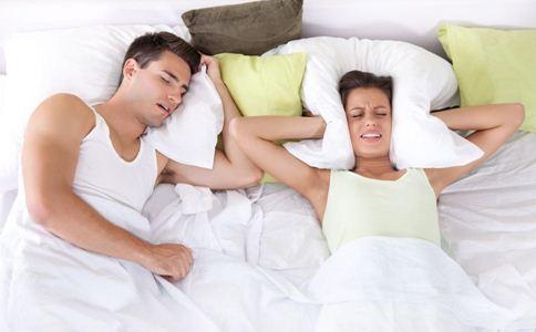 晚上打呼噜怎么办 打呼噜的危害 如何预防鼾症