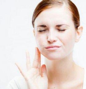 牙痛怎么办 试试这几种方法止痛