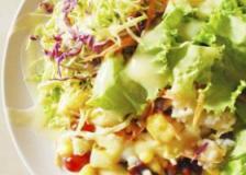 备孕食谱大全,备孕期间食谱大全,蔬菜沙拉的做法