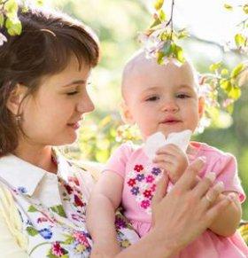 春季宝宝过敏怎么办 宝宝过敏的原因 如何预防春季宝宝过敏
