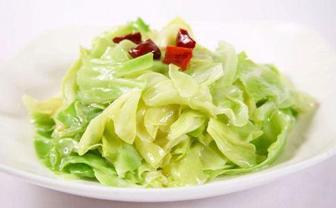 圆白菜的营养价值 吃圆白菜养胃吗 圆白菜怎么吃养胃