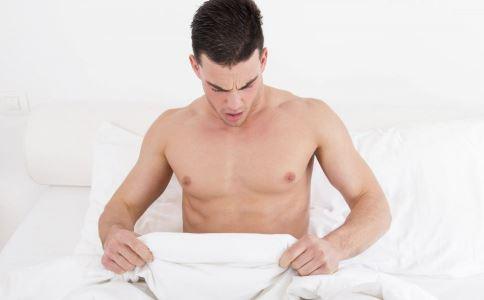 男人频繁遗精怎么回事 遗精怎么办 一直遗精有什么方法