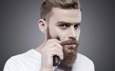 男性如何剃须 剃须要注意什么 什么时候不能剃须