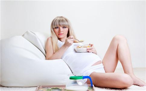 孕妇湿气重吃什么 孕妇祛湿食谱 孕妇湿气重怎么办