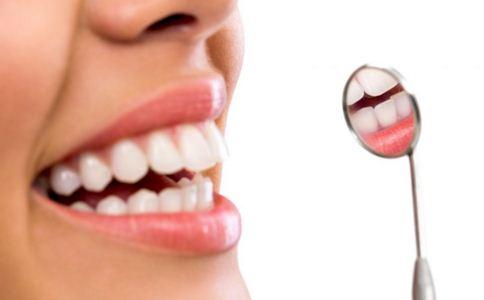 冷光牙齿美白的安全性如何 四类人不宜做