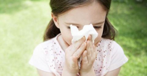如何预防流感 宝宝流感护理 宝宝得了流感怎么办