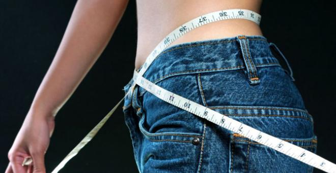 产后减肥应循序渐进 不可太心急