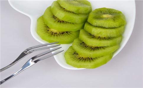 奇异果的功效 奇异果怎么吃 奇异果如何去皮