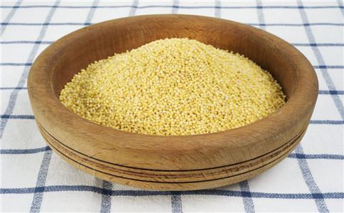 小米粥养胃吗 养胃的食谱 伤胃的食物有安歇