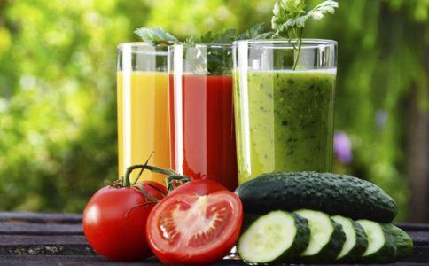 哪些果汁能瘦身 要瘦身喝什么果汁 瘦身喝哪些果汁好