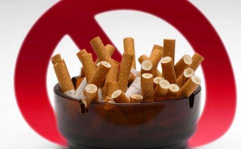 如何戒烟 戒烟有什么方法 吸烟要注意什么