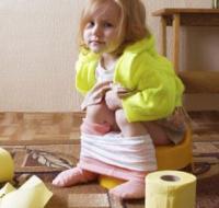 春季宝宝便秘怎么办 试试5大小技巧