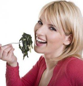 饮食护齿 这些方法预防牙周炎