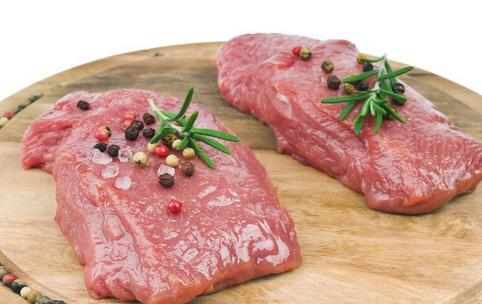 人造肉或走上餐桌 人造肉走上餐桌 人造肉