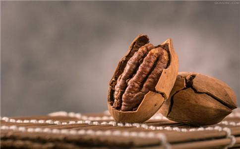 怎么吃碧根果 碧根果有什么功效 碧根果的营养价值