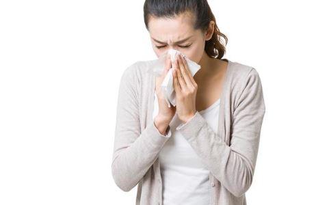 感冒怎么办 感冒如何预防 感冒不能吃什么