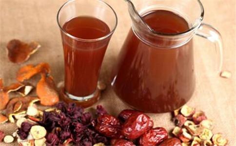 酸梅汤的做法 怎么做酸梅汤 酸梅汤的功效与作用