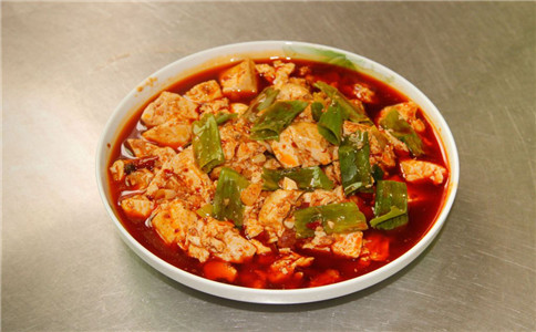麻婆豆腐的简单做法 麻婆豆腐怎么做好吃 如何做好麻婆豆腐