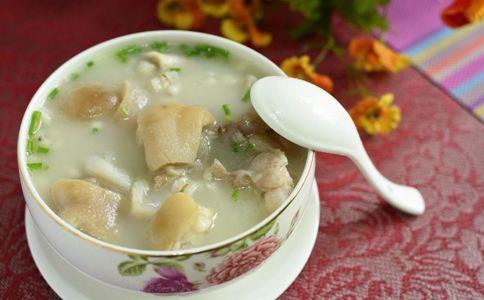 下奶汤食谱大全 下奶汤的做法 产后喝什么汤下奶