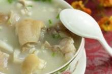 下奶汤食谱大全 简单有效的催乳汤做法