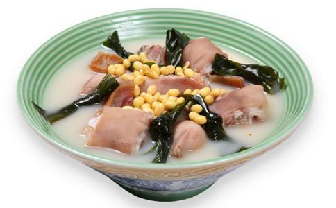 下奶汤的做法大全 下奶汤食谱 猪蹄汤的做法
