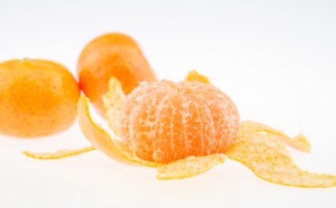 橘皮是陈皮吗 橘皮治病偏方 橘子皮能治疗哪些疾病
