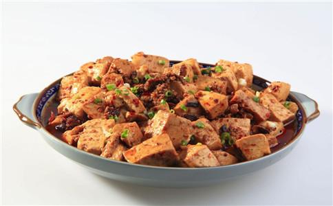 怎么烧麻婆豆腐 麻婆豆腐的做法 麻婆豆腐的特色