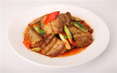 怎么炒回锅肉 怎么炒猪肉片 回锅肉的特色