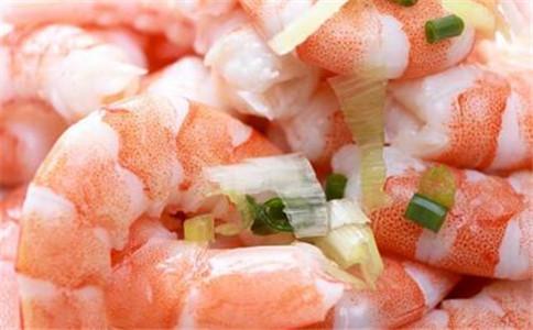 虾仁怎么做好吃 虾仁好吃的食谱 怎么做虾仁