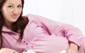 简单7个小运动 让胎儿快速入盆