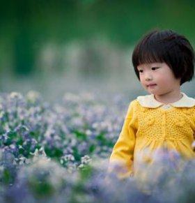春季带宝宝赏花要注意什么 春季外出赏花注意事项 春季宝宝花粉过敏怎么办